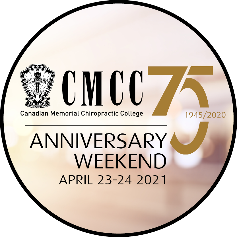 CMCC 75th Anniversary Weekend